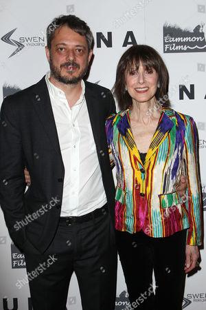 Benedict Andrews (Director) and Jean Doumanian (Producer)