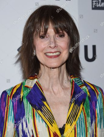 """Producer Jean Doumanian attends the premiere of """"Una"""" at the Landmark Sunshine Cinema, in New York"""