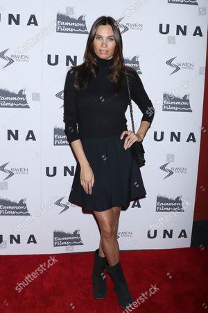Stock Picture of Alina Puscau