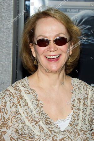 """Rutanya Alda attends """"The Imposter"""" premiere on in New York"""