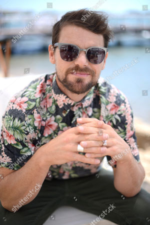 Daniel Henshall during a portrait session for These Final Hours at the 67th international film festival, Cannes, southern France