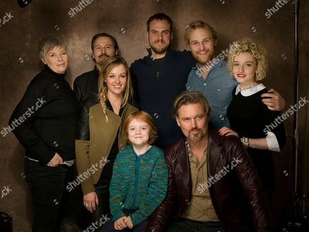 Editorial photo of 2013 Sundance Portrait - We Are What We Are, Park City, USA