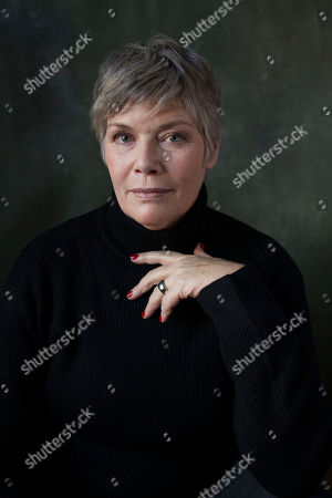 Stock Photo of Kelly McGillis from the film 'We Are What We Are' poses for a portrait during the 2013 Sundance Film Festival at the Fender Music Lodge, on Friday, Jan., 18, 2013 in Park City, Utah