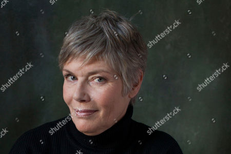 Stock Image of Kelly McGillis from the film 'We Are What We Are' poses for a portrait during the 2013 Sundance Film Festival at the Fender Music Lodge, on Friday, Jan., 18, 2013 in Park City, Utah