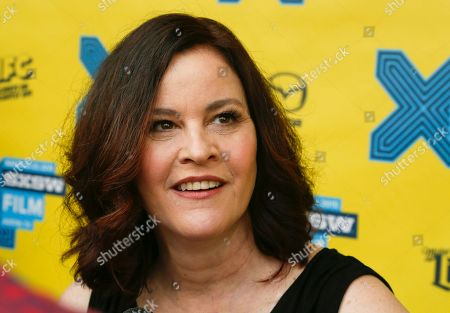 """Ally Sheedy walks the red carpet for """"The Breakfast Club"""" 30th Anniversary Restoration World Premiere during the South by Southwest Film Festival in Austin, Texas"""