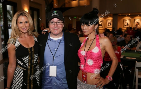 Editorial photo of 4th Annual Variety's Children's Charity Texas Hold 'Em Poker Tou, Hollywood, USA