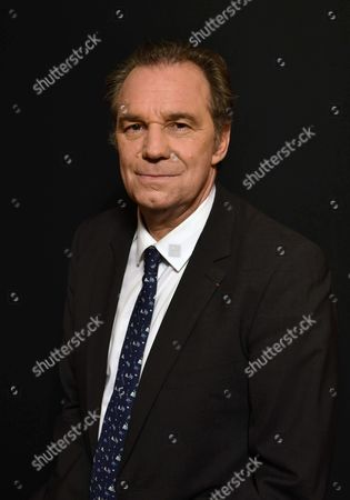 Stock Picture of Renaud Muselier