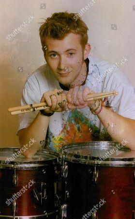 Simon Collins Son Of Pop Star Phil Collins. Box 757 1018051716 A.jpg.