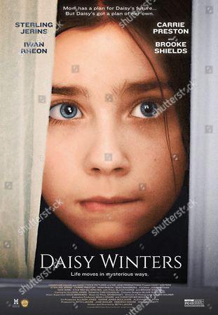 Daisy Winters (2017) Poaster Art. Sterling Jerins