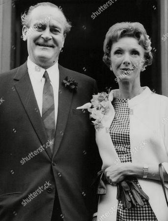 Stock Photo of Wedding Of Actress Georgina Cookson To Derek Mitchell Chairman Of Bury And Masco Industries. Box 757 718051739 A.jpg.