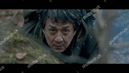 """Editorial photo of """"The Foreigner"""" Film - 2017"""