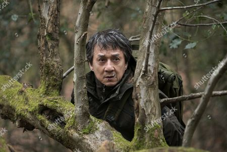 Stock Picture of Jackie Chan