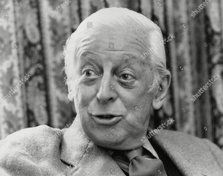 Alistair Cooke Journalist Broadcaster And Writer. Box 758 722051724 A.jpg.