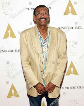 """Production designer Wynn Thomas attends a screening of """"Do The Right Thing"""" at BAMcinemaFest 2014, in New York"""