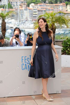 Maria Marull during a photo call for Wild Tales (Relatos Salvajes) at the 67th international film festival, Cannes, southern France