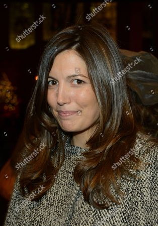 Amanda Ferry seen at the The Fayre of St James Charity Concert presented by the Quintessentially Foundation at St James's Church, in London