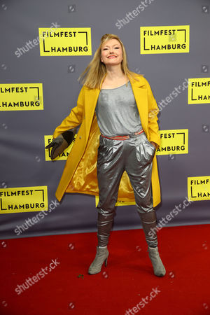 Editorial photo of Filmfest Hamburg 2017, opening ceremony with the premiere of Lucky at Cinemaxx Dammtor, Hamburg, Germany - 05 Oct 2017