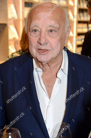 Stock Picture of Jacques Bahbout
