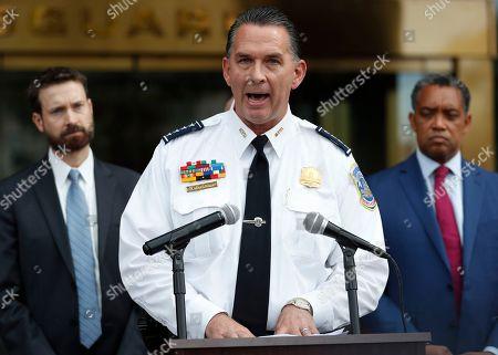 Editorial picture of DC Gun Law, Washington, USA - 05 Oct 2017