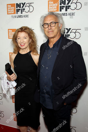 Editorial image of HBO Documentary 'Spielberg' Premiere Screening at the 55th New York Film Festival, USA - 05 Oct 2017