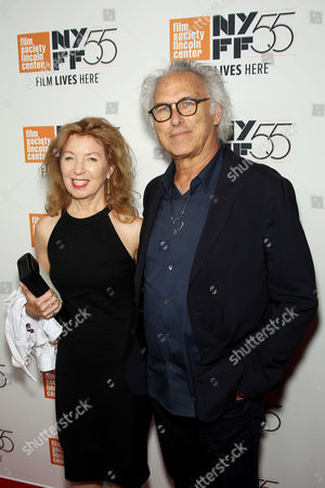 Editorial photo of HBO Documentary 'Spielberg' Premiere Screening at the 55th New York Film Festival, USA - 05 Oct 2017