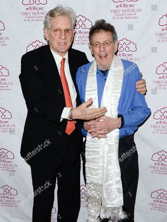 Editorial photo of 26th Annual Tibet House Benefit Gala After Party, New York, USA