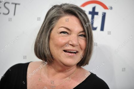 """Mindy Cohn arrives at the 2014 PALEYFEST Fall TV Previews - """"The Facts Of Life"""" Reunion on Monday, Sept.15, 2014, in Beverly Hills, Calif"""