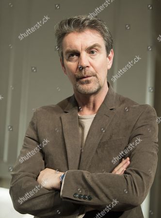 Alexander Hanson as Paul,