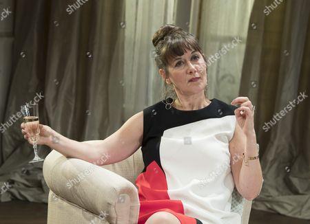 Alexandra Gilbreath as Laurence