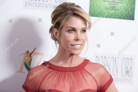 Cheryl Hines arrives at the 17th Annual Women's Image Awards held at Royce Hall, in Los Angeles