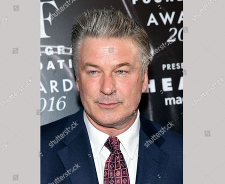 Alec Baldwin attends the 2016 Fragrance Foundation Awards in New York. 'Saturday Night Live'? has chosen Alec Baldwin to impersonate GOP presidential nominee Donald Trump. He will debut his Trump impression opposite cast member Kate McKinnon's continuing turn as Clinton. Trump had previously been played by announcer Darrell Hammond and by the now-departed Taran Killam