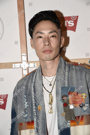 Stock Image of Vanness Wu