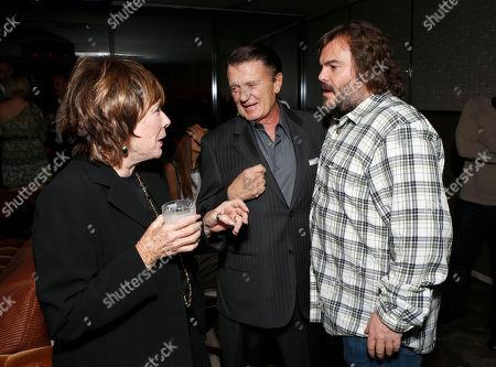 Editorial photo of Millennium Entertainment Celebrates Bernie, Los Angeles, USA