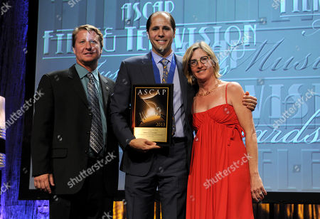 Editorial photo of ASCAP Film and Television Awards, Beverly Hills, USA