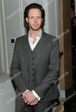 """Actor Michael Abbott Jr. attends the """"Mud"""" premiere party hosted by The Cinema SocietyÃSwith FIJI Water & Levi's at Harlow on in New York"""
