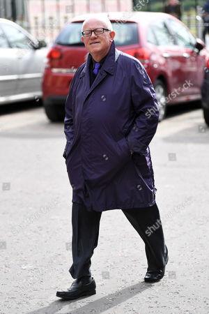 Stock Picture of Ken Morley