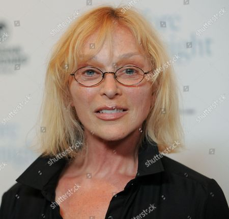 """Sybil Danning arrives at the LA premiere of """"Before Midnight"""" at the Director's Guild of America's Theatre on in Los Angeles"""