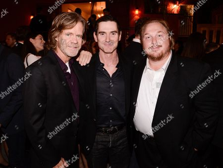 "Editorial picture of LA VIP Screening Of ""Rudderless"" - After Party, Los Angeles, USA"