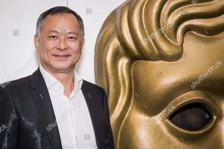 Actor Johnnie To attends a A Life in Pictures question and answer event, at Bafta headquarters in London, Britain