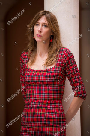 Beth Orton poses for portraits for the film Light Years during the 72nd edition of the Venice Film Festival in Venice, Italy, . The 72nd edition of the festival runs until Sept. 12