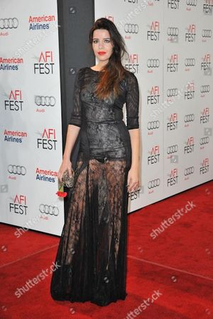 Editorial picture of West of Memphis Special Screening at AFI Fest Creation Date-, Los Angeles, USA