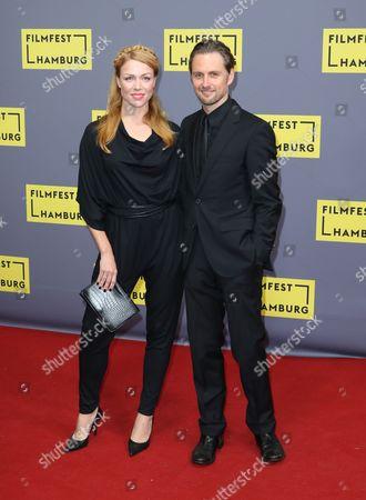 Editorial photo of 'Lucky' film premiere, Hamburg Film Festival, Germany - 05 Oct 2017
