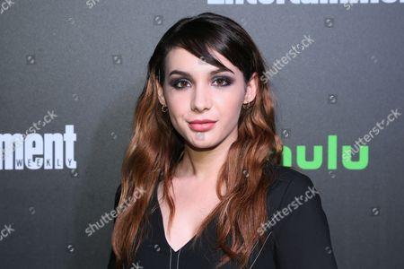 Hannah Marks