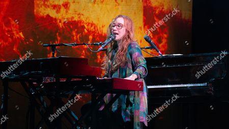 Tori Amos - Myra Ellen Amos
