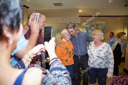 American Pickers star Mike Wolfe greets his fans in Franklin, TN at an event in Franklin, TN on October 6th, 2017 for Partners in Preservation: Main Streets, a campaign from American Express, the National Trust for Historic Preservation and Main Street America
