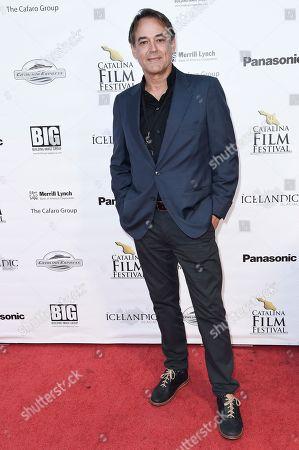 Editorial image of 2017 Catalina Film Festival, Avalon, USA - 30 Sep 2017