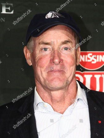 John C. McGinley attends the second annual New York Comic Con (NYCC) Heroes After Dark party at the Highline Ballroom, in New York