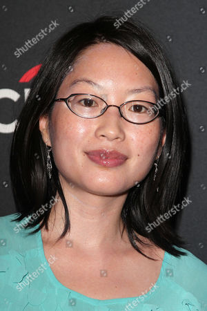 Cherry Chevapravatdumrong (Executive Producer)