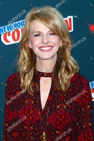 Editorial picture of 'Reverie' TV show photocall, New York Comic Con, USA - 07 Oct 2017