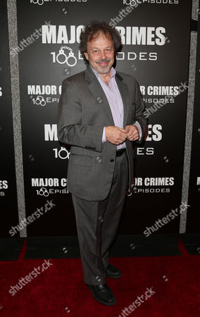 Stock Photo of Curtis Armstrong